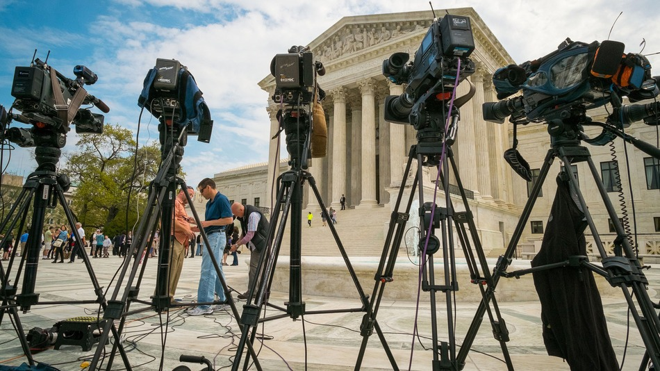 Aereo court case