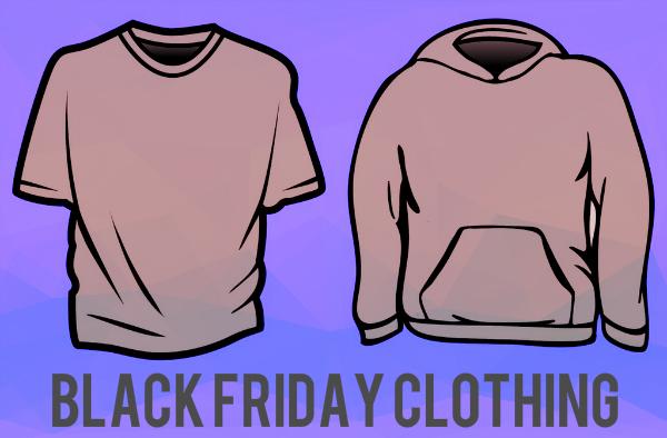Black Friday clothes