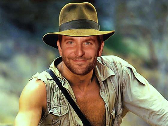 Bradley Cooper Jones