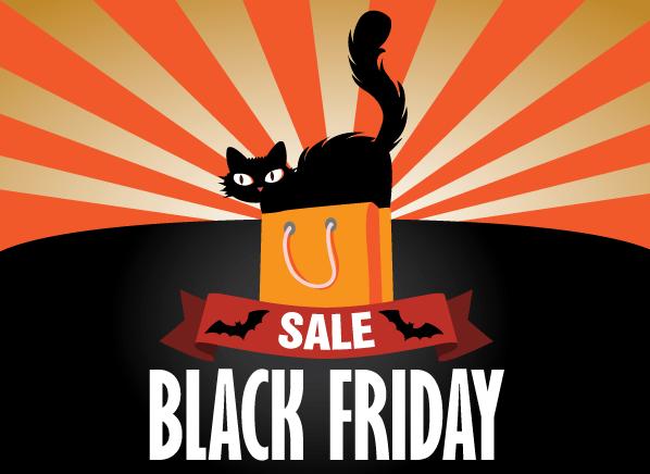 Black Friday Myths