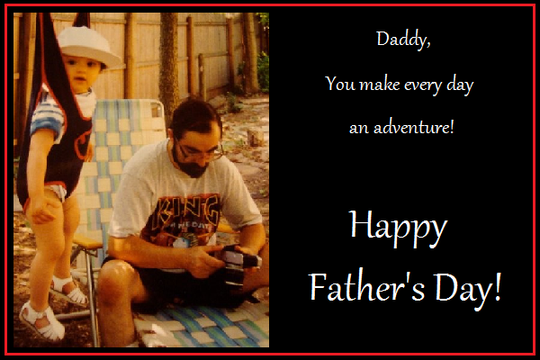 fathers day ecards