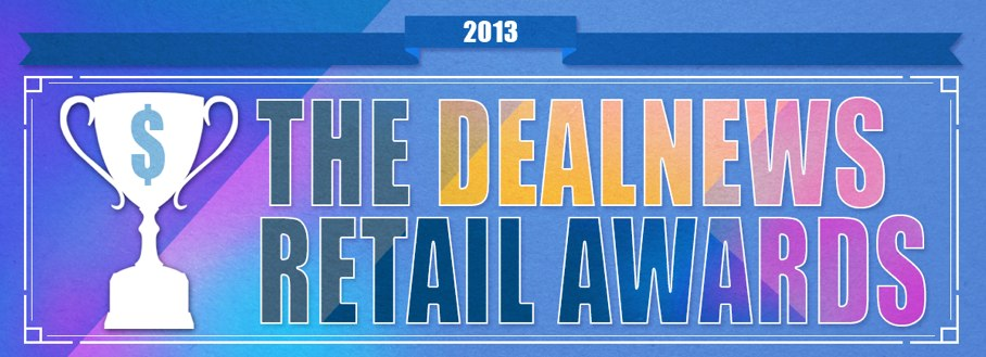 Retail Awards Banner