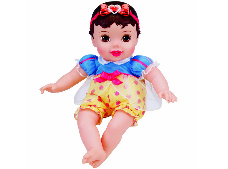 Disney Baby Snow White