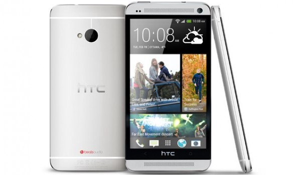 HTC One deals