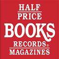 Half Price Books Black Friday