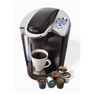 Keurig B60 Holiday Edition Gourmet Single Cup Home Brewing System With 36 K Cups  Caffeine, Convenience, and Cost: Keurig K Cups vs. Starbucks Coffee