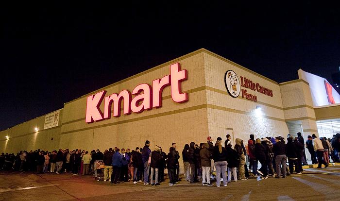 Kmart Black Friday