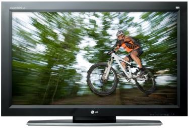 HDTV response time