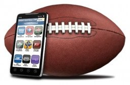 Mobile Phone Football Streaming the Super Bowl: This Year, Theres No Excuse to Miss It