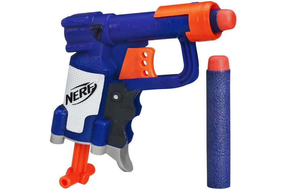 N-Strike Jolt Blaster