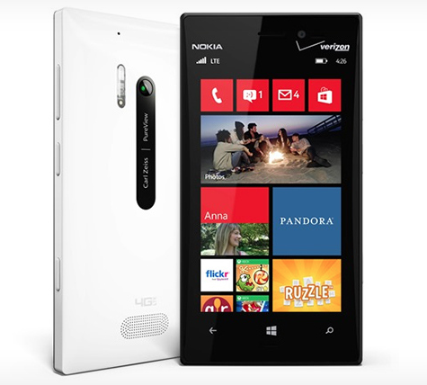 Nokia Lumia 928 deals