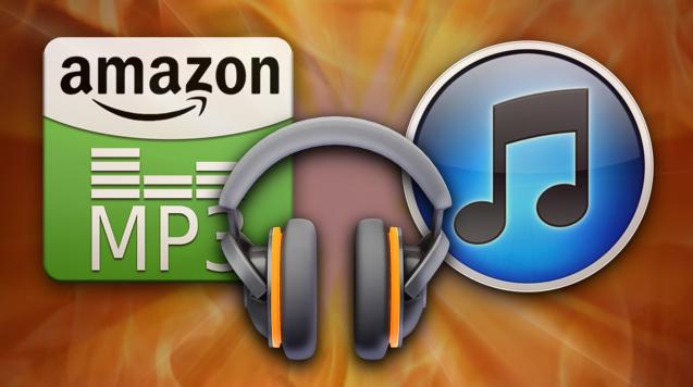 MP3 music downloads