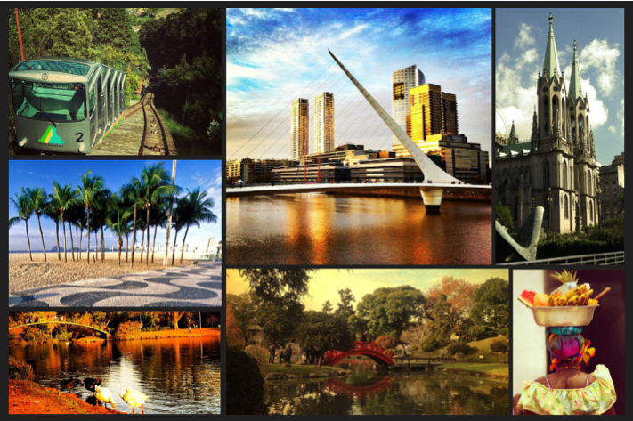 south america travel deals