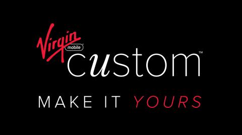 Virgin Mobile Custom