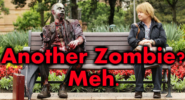 Zombie Meh