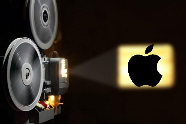 Apple Projector