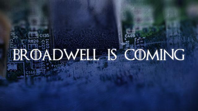 Broadwell