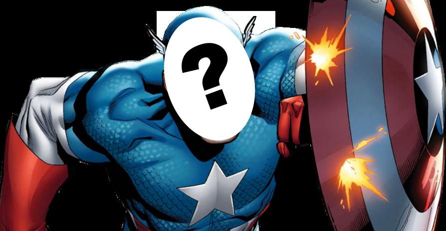 Captain America Who?