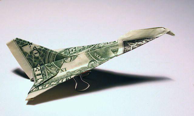 Thanksgiving Airfare