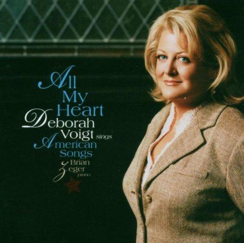 Deborah Voight Album