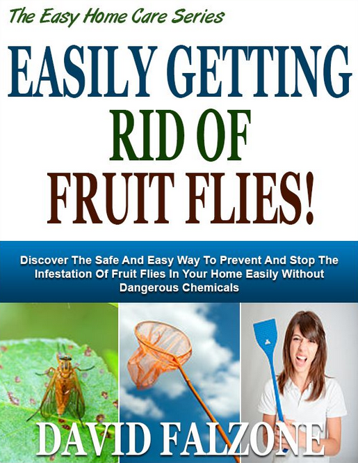 Kill All Fruit Flies