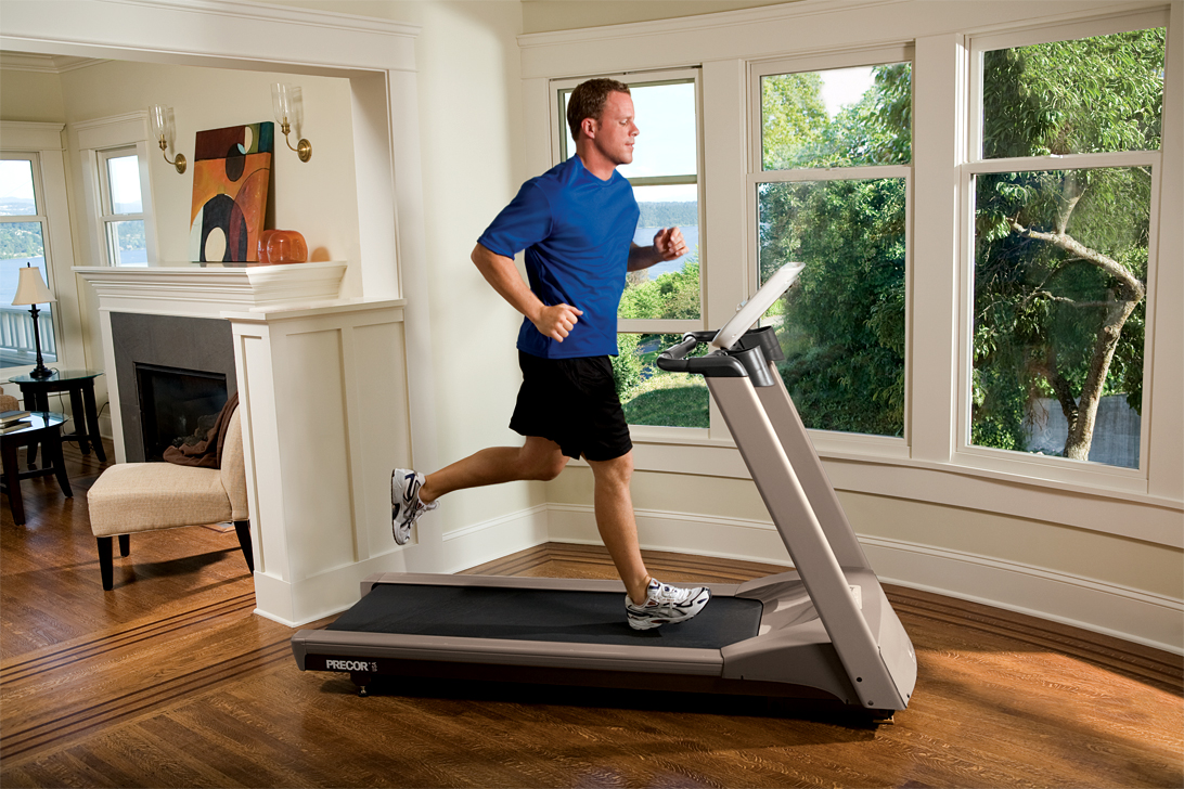 best home treadmill