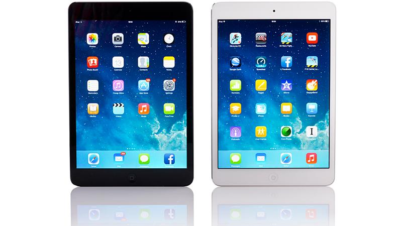 iPad Minis