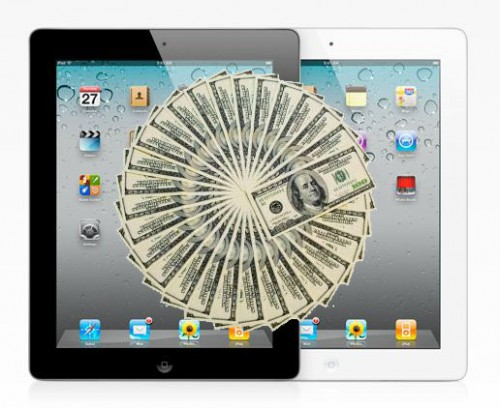 ipad 2 money 500x408 When to Buy a Mac [Infographic] when to buy a mac the new ipad technology nerdy MacMall MacbookPro MacBook Pro macbook air MacBook latest gadgets IPod Touch iphone infographic iMac gadgets gadget dealnews best buy apple