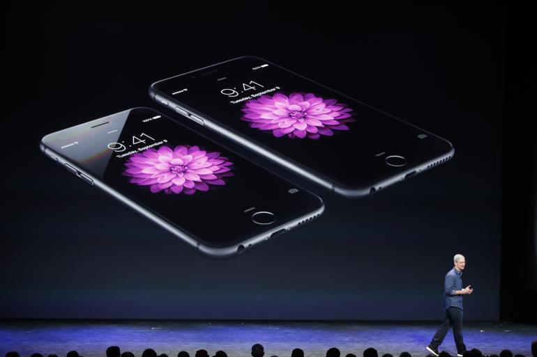 Apple iPhone 6 deals