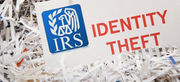 identity theft taxes