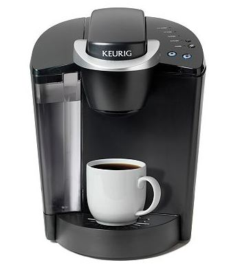 keurig elite  Caffeine, Convenience, and Cost: Keurig K Cups vs. Starbucks Coffee