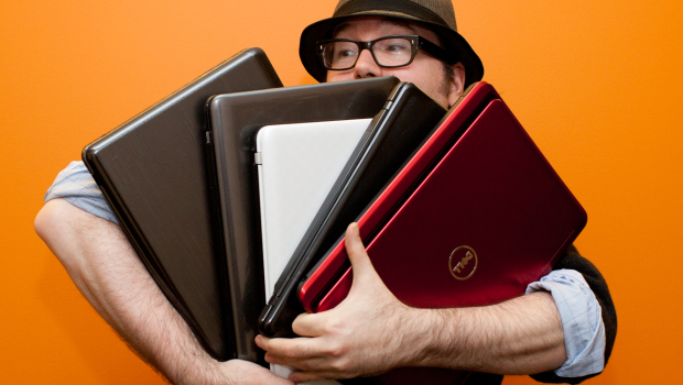Black Friday laptops