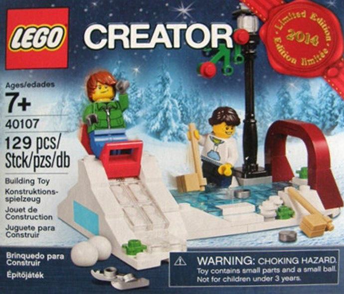 LEGO Black Friday Set