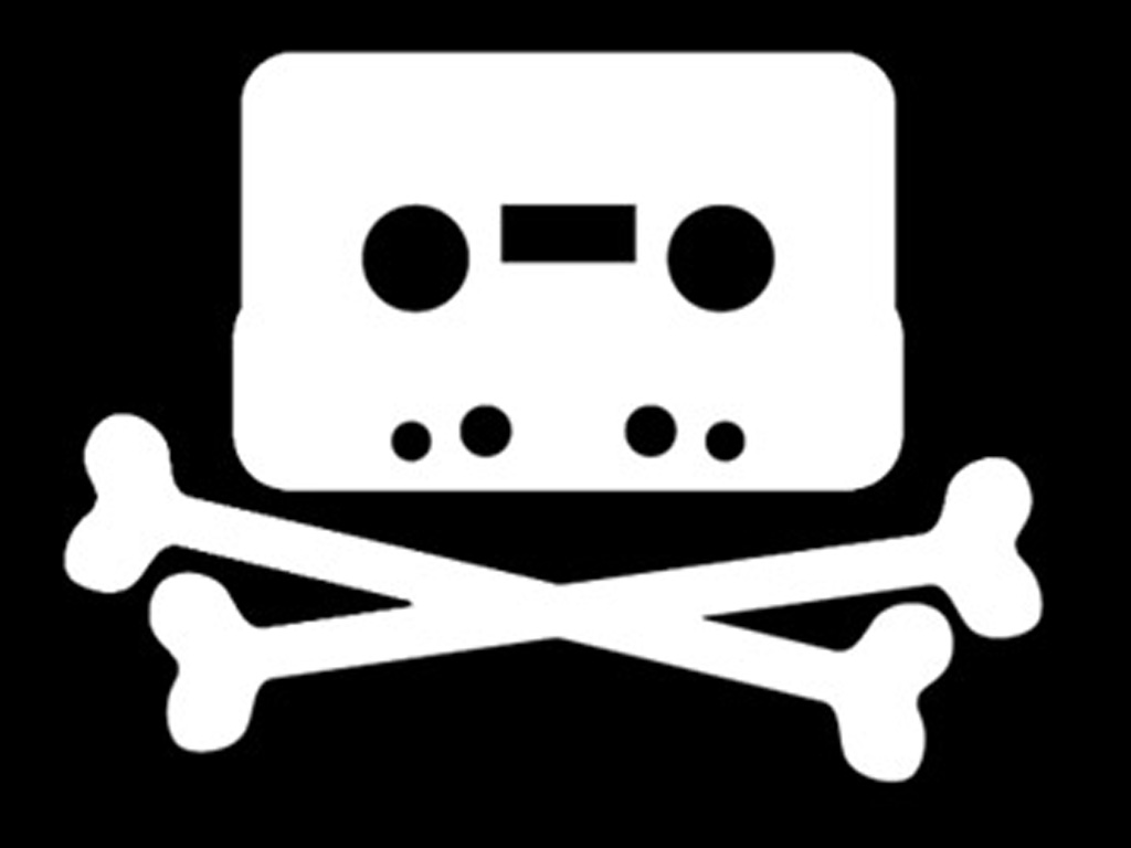Music Pirate