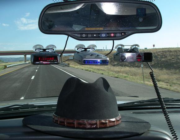 the best radar detectors
