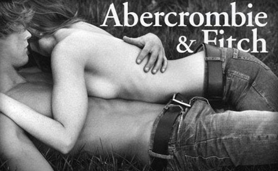 Abercrombie Models Stores