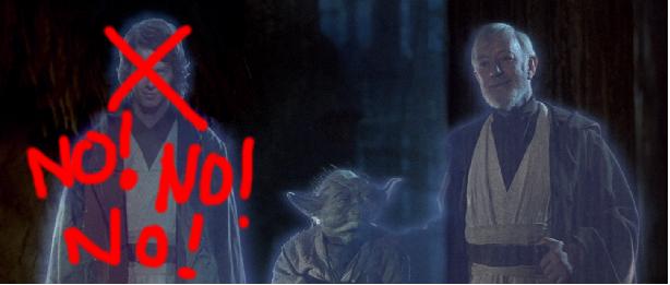 Star Wars Ghosts