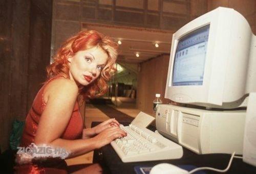 90's computer