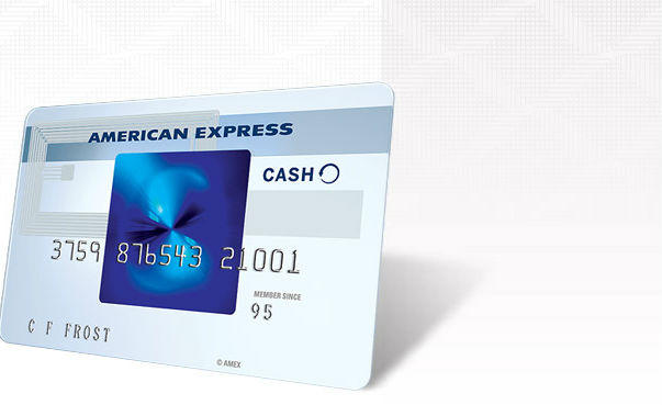 American Express Blue Cash Everyday