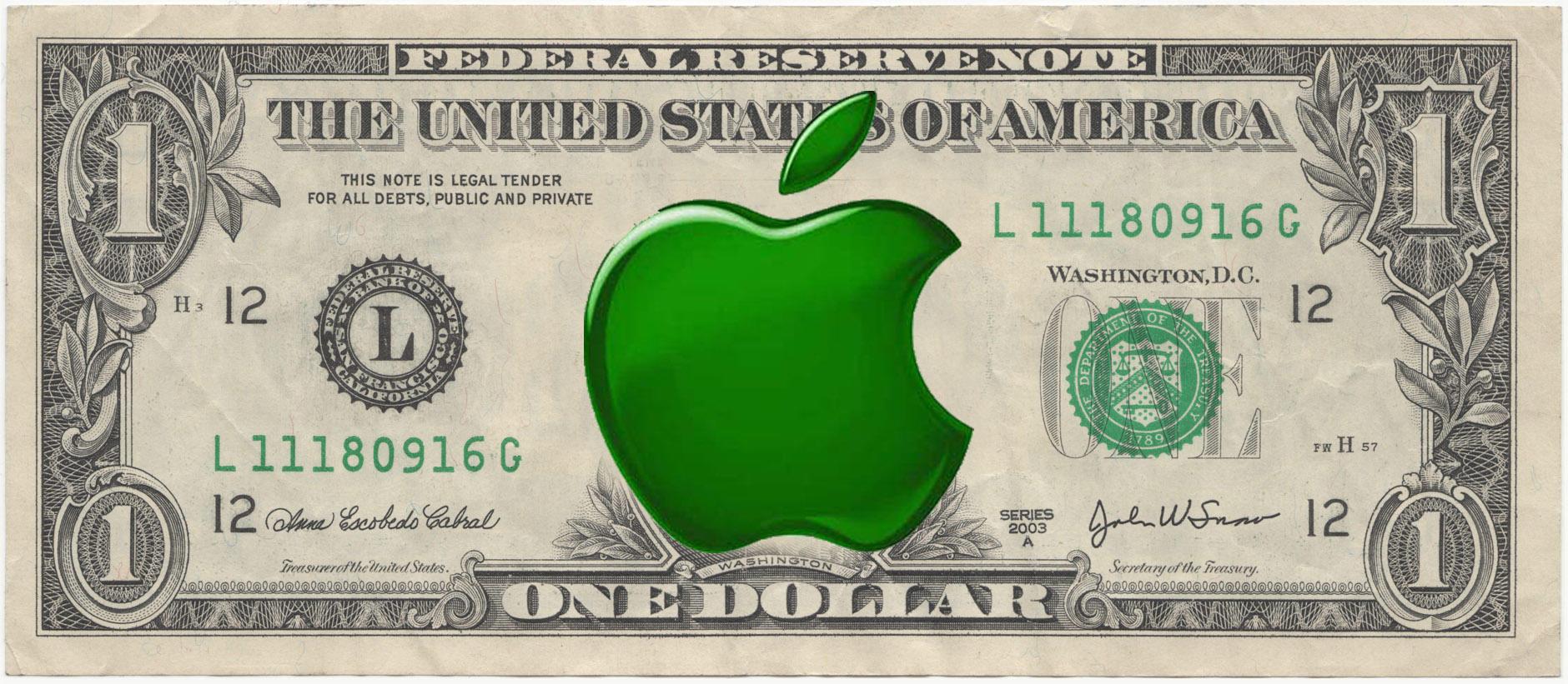 Apple Allowance
