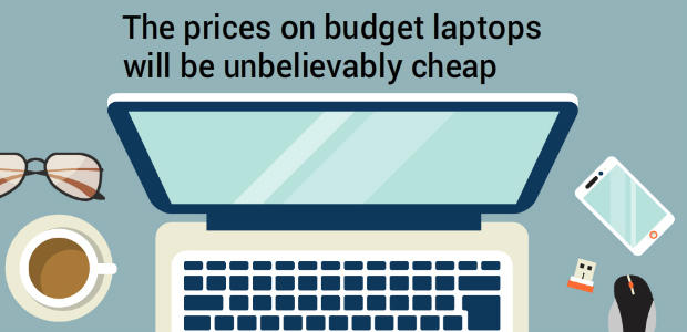 What is a good laptop to buy for my first time?