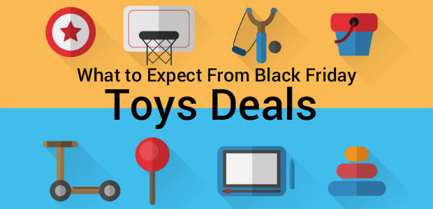 Black Friday Toys