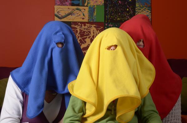 Face Blanket