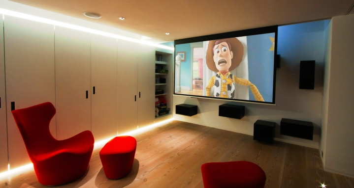 14 Things To Consider When Buying A Projector