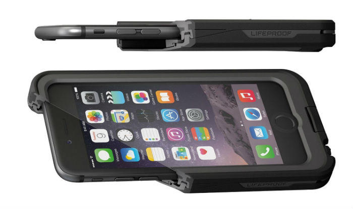 LifeProof FRE battery case