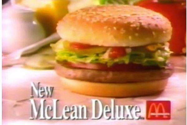 McLean Deluxe