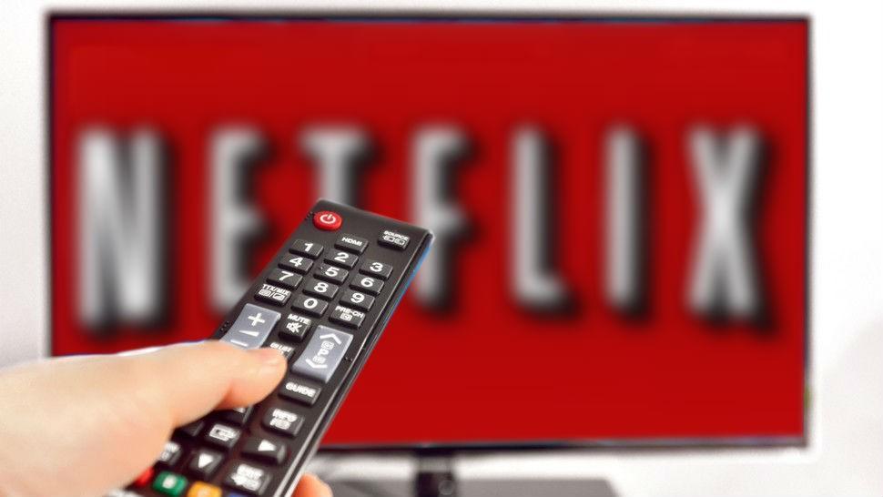 Netflix Sales Tax