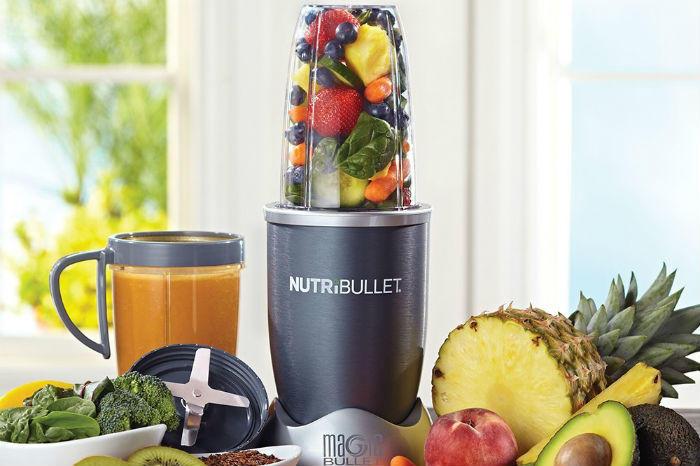 NutriBullet juicer