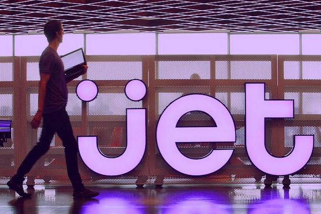 Jet.com Trouble