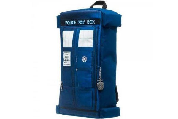 TARDIS Backpack